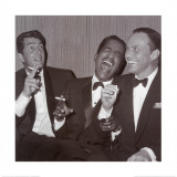 The Rat Pack at Carnegie Hall Posters