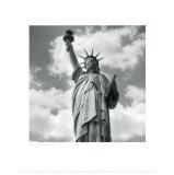 Estatua de la libertad Reproducción