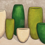 The Vessels I Art by Jaci Hogan
