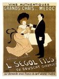 L. Segol Fils Giclee Print by Leonetto Cappiello