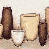 The Vessels III Prints by Jaci Hogan