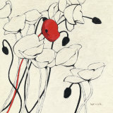 Shirley Novak - Filament de Vie I Plakát