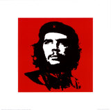 Che Guevara Prints