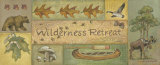 Wilderness Retreat Prints by Anita Phillips