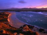 Evening at Trawbreaga Bay in Inishowen, Ireland Photographic Print by Gareth McCormack