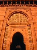 Gateway of India, Monument Built in 1911, Mumbai, Maharashtra, India Photographic Print by Dallas Stribley