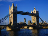 Tower Bridge, London, United Kingdom Photographic Print by Neil Setchfield