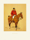 Old Tawney Premium Giclee Print by  Snaffles