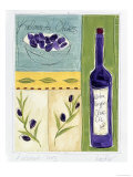 Kalamata Olive Giclee Print by Heather Ramsey