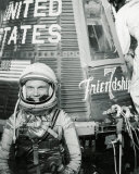 John Glenn Photo
