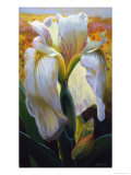 April Breeze Giclee Print by Elizabeth Horning