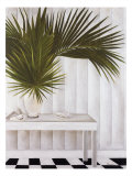 Coastal Living Giclée-Druck von Jennifer Lee