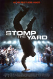Stomp The Yard (Channing Tatum) Movie Poster Poster