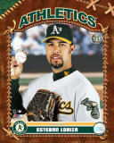 Esteban Loaiza Photo