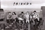 Friends - Reprodüksiyon