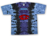 Rush - Pentagram Shirt