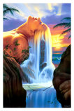 Island Dreams Prints by Jim Warren