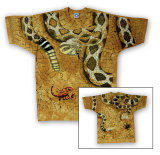 Nature - Rattler T-shirts