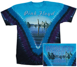 Pink Floyd - Diver T-shirts