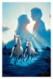 Together Again Poster af Jim Warren