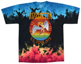 Led Zeppelin - Icarus 1975 T-shirts