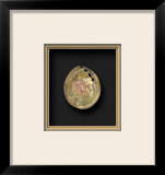Polished Pink Abalone II Dimensional Product