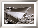 Chevrolet Bel Air, 1957 Prints