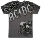 AC/DC - Night Prowler T-Shirt