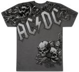 AC/DC - Night Prowler Tshirt