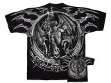 Fantasy - Dragon Catcher T-Shirt
