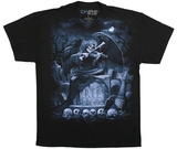 Fantasy - Rip Reaper T-Shirt