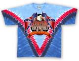 Lynyrd Skynyrd - Freebird Shirts