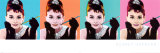 Audrey Hepburn- Posters