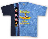 The Beatles - Nowhere Man T-Shirts