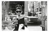 Audrey Hepburn Plakát