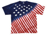 Youth: Flag - Stars & Stripes T-Shirt