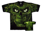 Fantasy - Terminator Skull T-paidat