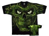 Fantasy - Terminator Skull T-shirts