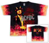 AC/DC - Hell Vêtements