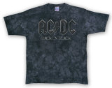 AC/DC - Back In Black Shirt
