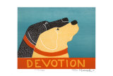Devotion Limited Edition by Stephen Huneck