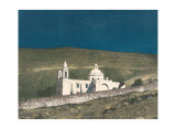 Iglesia de Catorce Limited Edition by Deborah DuPont