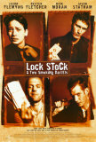 Lock, Stock And Two Smoking Barrels Prints