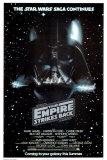Star Wars: Epizoda V–Impérium vrací úder Plakát