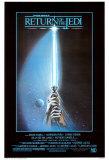 La guerra de las galaxias, El retorno del Jedi Láminas