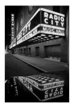 Radio City Music Hall Limited Edition by Michael Joseph