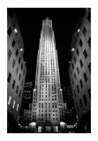 Rockefeller Center Limited Edition by Michael Joseph