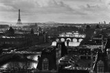 Paris Plakater av Peter Turnley