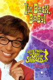 Austin Powers- The Spy Who Shagged Me Plakat