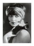 Louise Brooks, Lou Lou (La Boite de Pandore) - Pandora's Box, Poster